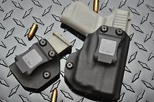 Glock 42 w/Streamlight TLR-6  IWB CCW Holster Combo