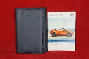Car Truck Repair Manuals Literature For Land Rover For Sale Ebay