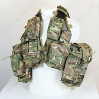ICC FG MESH GOGGLES Camouflage Tactical Military Combat Airsoft Adjustable New