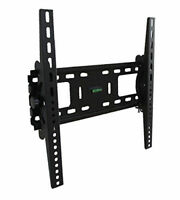 TILT TV WALL MOUNT FOR INSIGNIA LCD LED TV SIZE 32 39 40 43 55