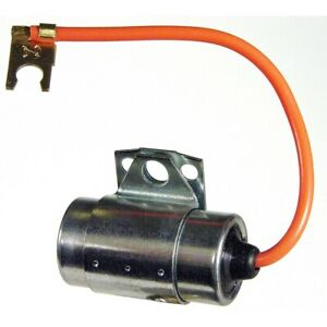 D204 AC Delco Ignition Capacitor New for Olds SaVana Suburban 1100 1200 1300