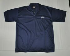 Callaway Golf Polo Shirt Mens Navy Blue California USA Collection Size 3XL