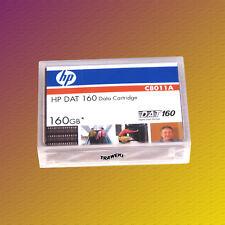 HP DAT 160, C8011A,  80/160 GB, Data Cartridge, Datenkassette, NEU & OVP
