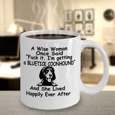 Bluetick Coonhound,Bluetick Coonhound dog,Bluetick Coonhounds,Coffee Mug,Cup