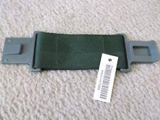 """Military LBV ALICE Web Belt Extender 6"""" Pistol Equipment Belt Extender Duckbill"""