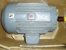 Magnetek Industrial Electric Motor 230/460 3ph 7.5hp
