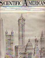 1906 Scientific American Sept 8-Lemarck proposed Origin