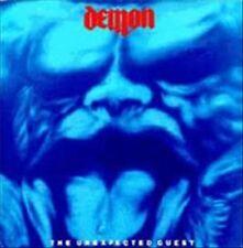 Demon - The Unexpected Guest - 2013 Back On Black - 2xLP - Colored Vinyl - 3.17
