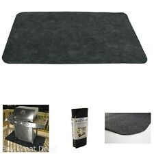 Drymate GMC3058 Extra-Large 30-by-58-Inch Gas-Grill Mat BBQ Outdoor