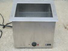 Sonicor Commercial Ultrasonic Cleaner Tank Ts 6045hc 110120 Volt 12 Amp 16 X 12