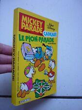 EDI MONDE / MICKEY PARADE / 2 EME SERIE /  NUM 55