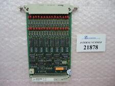 Dig. Eingangskarte Teile Nr. 9626464, DE 100, Dr. Boy-Code A1L, Procan Steuerung