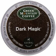 Green Mountain Coffee K-Cup for Keurig Brewers - Extra Bold Dark Magic, 96 Ct