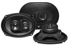 Hifonics VX693 Speaker Oval 6 9 Inch Boxing Storage Tailgate 3 Way