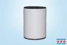 """Electric Fence Polytape 1/2"""" X 1320'"""
