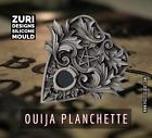 Внешний вид - Ouija Planchette Mold | Zuri Designs Silicone Moulds Halloween