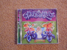 NEW - Nocturnal Wonderland by Dave Audé (CD, Sep-2001, Moonshine Music) FREE SHP