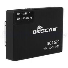 BOSCAM G20 32CH VTX HD Video FPV Transmitter for GoPro HERO 3 3+ 4