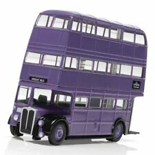 CORGI CC99726 Harry Potter Triple Decker Knight Bus 1:76 Diecast Model Bus
