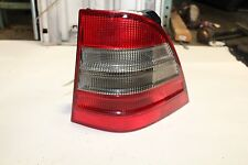 2000-2003 w163 MERCEDES ML55 SMOKED TAIL LIGHTS LAMPS PAIR LEFT & RIGHT A154/5