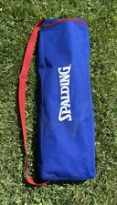 New listing Spalding Badminton Set