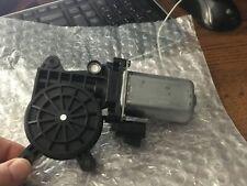 Power Window Motor Dorman 742-083