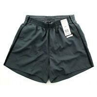 Adidas Mens Own The Run DQ2558 Running Lined Athletic Shorts Grey, $35