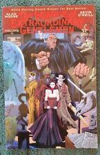 The League of Extraordinary Gentlemen Volume Ii 2 Tpb Alan Moore Graphic Novel