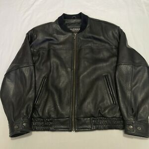 LEATHER JACKET HOODIE Wilson\u2019s Co Thick Winter Coat