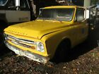 1967 Chevrolet Other  1967 checy 3100 truck