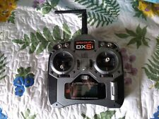SPEKTRUM DX6i Transmitter RC Airplanes and Choppers Remote Controller
