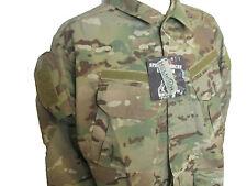 Helikon Combat Shirt. British Style. Camogrom. Multicam MTP NEW!! Airsoft