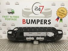 FIAT 500X SUV GENUINE FRONT BUMPER LOWER SECTION 2015 ONWARDS