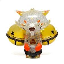OK LUNA JOBI THE MOON FOX : MONITOR (BRAVE HEART VERSION)   MOLLY DUNNY JANKY