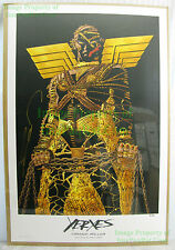 FRANK MILLER 300 Prequel XERXES Print Litho Lithograph SIGNED PROOF COPY #41
