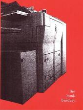 The Book Bindery (World Around Us)