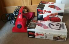Dirt Devil Handy 150 & Accessory Set 192 Hand Held Compact Vacuum Cleaner