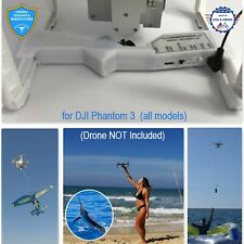 PROFESSIONAL Release Device , Drone Fishing, Payload Delivery for DJI Phantom 3