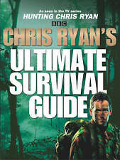 Chris Ryan's Ultimate Survival Guide, Ryan, Chris , Acceptable, FAST Delivery