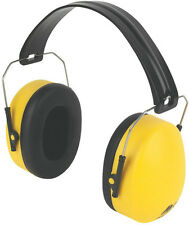 Site Folding Ear Defenders 28.5dB SNR
