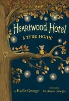 True Home, Paperback by George, Kallie; Graegin, Stephanie (ILT), Brand New, ...