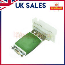 Heater Blower Motor Resistor for MERCEDES BENZ A1698200397 1698200397 UK