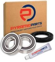 Rear Wheel Bearings & Seals for Honda GL1500 CT 97-00