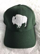 NWOT Buffalo Irish St. Patrick's Day New Era Small / Med. Green Easy Fit Hat Cap