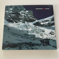 Biosphere – Cirque Cd Touch – TO:46 Ambient Minimal Techno