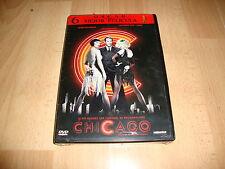 CHICAGO EN DVD DEL DIRECTOR ROB MARSHALL CON RICHARD GERE NUEVA PRECINTADA