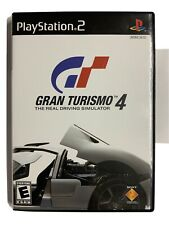 New ListingGran Turismo 4 Ps2 Playstation 2 Game Complete