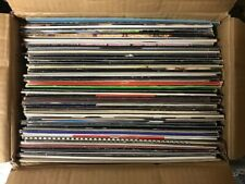 lot de 70 disques vinyl  hip hop rap  r&b 33t lp maxi