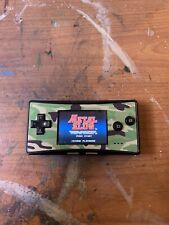 Nintendo Game Boy Micro - Tested Working