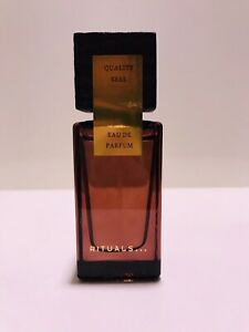 (166,00€/100ml) Rituals eau de parfum ROSE DE SHIRAZ 15ml